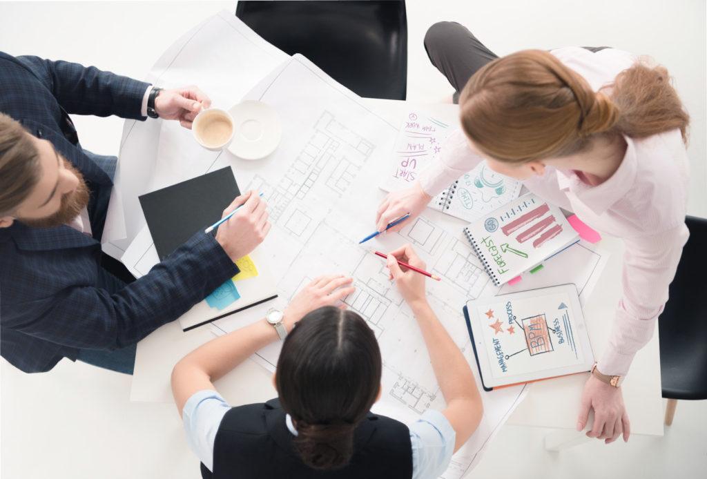 customer relationship management Netsuite